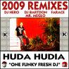One Funky Fresh DJ (2009 Remixes)