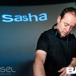 DJ Sasha