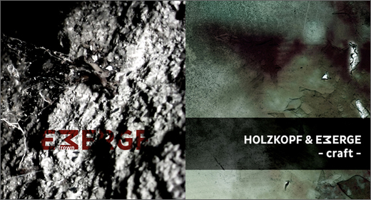 Emerge / Holzkopf & Emerge :: Double Review (Attenuation Circuit)