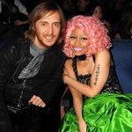 David Guetta – Light My Body Up (Feat. Nicki Minaj and Lil Wayne)
