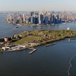 Carl Cox, Richie Hawtin and more to play new 6-acre venue on Governors Island