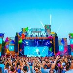 Armin van Buuren Brings GAIA Back to the Stage at Electronic Family