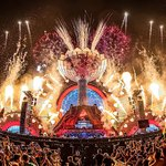 EDC Vegas announce unbelievable lineup ahead of 2017 edition