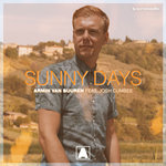 Armin van Buuren Launches Summer Anthem 'Sunny Days'