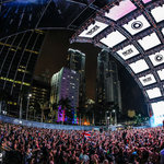 Ultra China releases an enormous phase one lineup