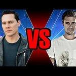 Your EDM Reader Poll: Armin van Buuren or Tiësto? [VOTE]