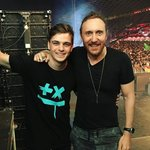[LISTEN] Martin Garrix shares teaser of his upcoming collaboration with David Guetta!