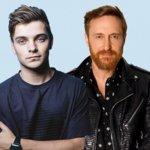 Martin Garrix & David Guetta – So Far Away (feat. Jamie Scott & Romy Dya)