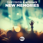 DubVision and Afrojack team up for surprising 'New Memories'