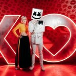 """Marshmello and Anne-Marie unveil acoustic version of their collab """"FRIENDS""""!"""