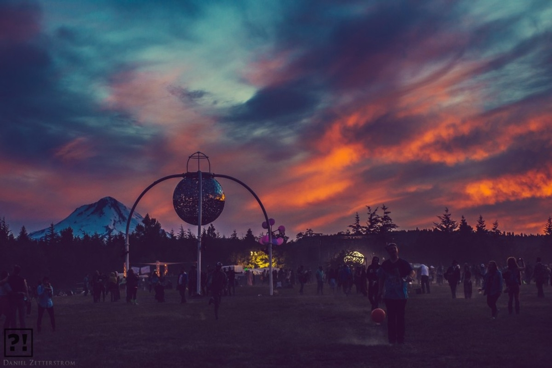 How What The Festival Became The Most Underrated US Festival