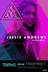MORE Fridays presents Jessie Andrews
