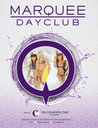 Randy Boyer at Marquee Dayclub