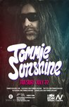 TOMMIE SUNSHINE @ Shrine Nightclub | I Love Tuesdays | 7.22.14