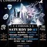 《《 ENIGMA   》》sabato 20 set《《12 hours of the Techno party . . metropolis disco 《