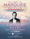 MDW Andrew Rayel at Marquee Dayclub