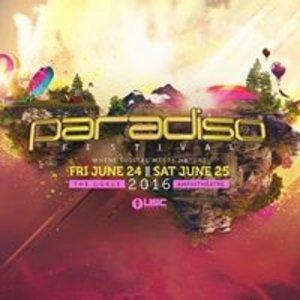 Paradiso Festival 2016