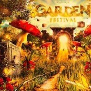 GARDEN Music Festival 2016 - O Portal Mágico