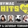 TobyMac at Verizon Theatre - two nights!