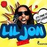 Lil Jon (DJ Set) at Create