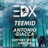 Control Presents: EDX, Teemid and Antonio Giacca