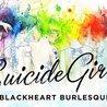 SuicideGirls Blackheart Burlesque / Philadelphia, PA