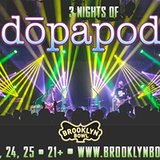 Dopapod at Brooklyn Bowl