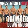 Roseland Theater - Australia's Thunder From Down Under