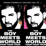Drake - The Boy Meets World Tour at Ziggo Dome