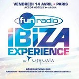 Fun Radio Ibiza Experience | AccorHotels Arena