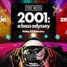 2001 A Bass Odyssey Feat. Wookie & Zed Bias