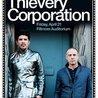 Thievery Corporation at The Fillmore Auditorium, Denver Colorado