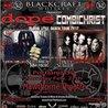Dope / Combichrist at Hawthorne Theatre 2/27
