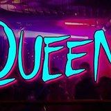 Daphne 2017: Queen! w/ La Olympics / Madeline / Michael Serafini / Garrett