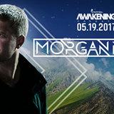 Morgan Page at Exchange