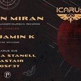 ICARUS presents Armen Miran (Sol Selectas)
