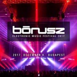 Bónusz Electronic Music Festival 2017