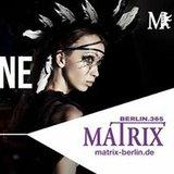 BERLinsane / Sa 20. Mai / Matrix