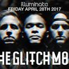 The Glitch Mob - Friday April 28th 2017