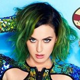 KATY PERRY Happy Hour 7pm-9pm