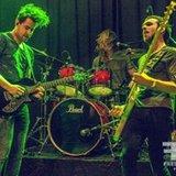 Kurt Rosa x Ziggy Splynt x Last Minutes live at Winston Kingdom