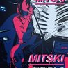Mitski / Half Waif at Union Transfer - Philadelphia 7/7