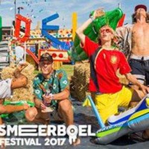 Smeerboel Festival 2017