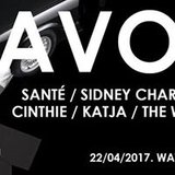 Avotre w/ Santé Sidney Charles Jimi Jules and many more