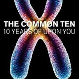 10 Years Of Upon You - The Common Ten