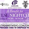 A Benefit for Pulse Nightclub |Hosted & Sponored By David Cooley