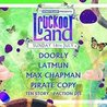 Do Not Sleep presents: Cuckoo Land Pool Party - #09