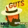 GUTS dj set + guests