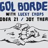 Gogol Bordello at Joy Theater