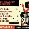 Karbach Charity Pub Crawl